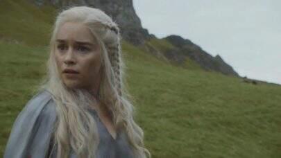 """Oito novos personagens vão aparecer na última temporada de """"Game of Thrones"""""""