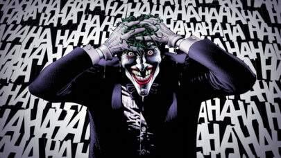 """Coringa finalmente apareceu na série """"Gotham"""" e fãs vibram"""