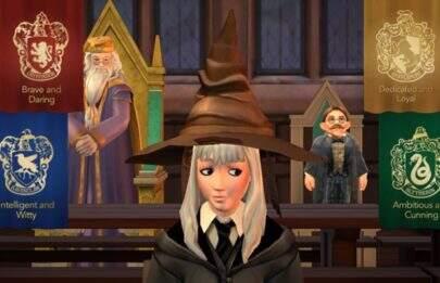"""Você já pode ser aluno de magia com o novo jogo """"Harry Potter: Hogwarts Mystery"""""""