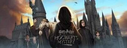 Novo jogo de Harry Potter terá atores dos filmes dublando seus personagens