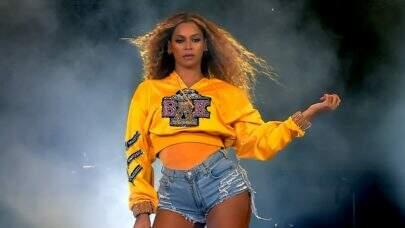 Beyoncé doará R$ 340 mil em bolsas de estudo para alunos negros