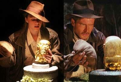 """Próximo filme de """"Indiana Jones"""" pode ter uma mulher protagonista"""