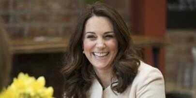 Nasce o terceiro filho do príncipe William e de Kate Middleton