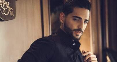 Teaser do novo álbum de Maluma mostra o cantor bem sexy e estilo mafioso
