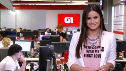 Mari Palma já tem data para voltar às telinhas da Globo
