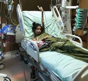 Alexandre Pato pagará parte de tratamento de câncer raro de Nara Almeida