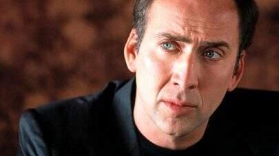 """Nicolas Cage anuncia que vai se aposentar: """"Continuarei por três ou quatro anos"""""""