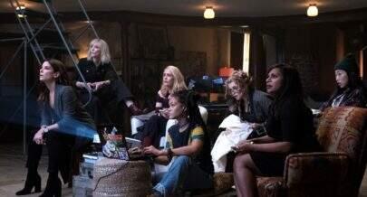 """Novo trailer de """"Oito Mulheres e um Segredo"""" é divulgado"""