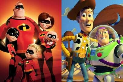 """Os Incríveis 2"" terá Easter Egg misterioso de ""Toy Story 4"""