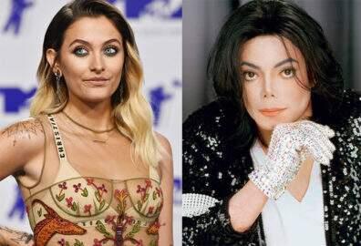 Família está preocupada com a vida da filha de Michael Jackson