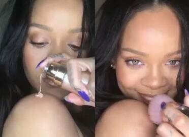 #RihannaChallenge: conheça o novo desafio das redes sociais