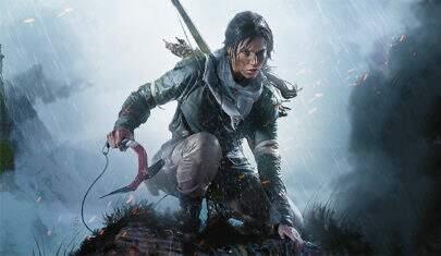 Lara Croft questiona seu futuro em trailer eletrizante do novo jogo de Tomb Raider