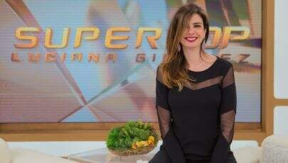 Após fim do casamento, Luciana Gimenez renova contrato com salário milionário