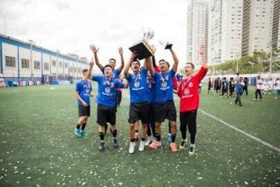 Últimas vagas! Garanta sua inscrição na 4ª edição da Copa Mackenzie Metropolitana