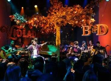 """""""Saudade Afogada"""": conheça a nova música de Bruninho & Davi"""
