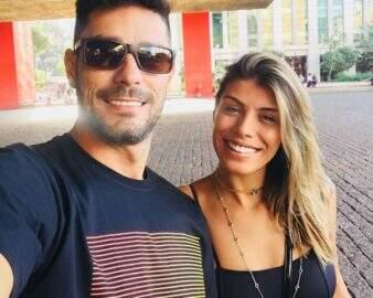 """Pela primeira vez, Diego Grossi fala sobre expulsão do """"Power Couple Brasil"""""""
