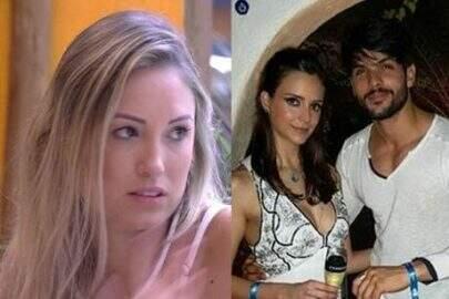 Após Lucas reatar noivado com Ana Lúcia, Jéssica publica foto e gera polêmica