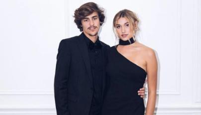 Após polêmica com morte da avó, Sasha apoia Bruno Montaleone