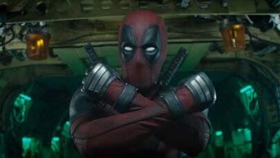 """Ator mega famoso fez uma pontinha em """"Deadpool 2"""" e os fãs estão chocados"""