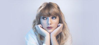 """Agora todo mundo pode ver o clipe vertical de """"Delicate"""", da Taylor Swift"""