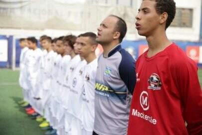 Terceiro colocado em 2017, Colégio Tancredo Neves garante vaga na Copa Mackenzie Metropolitana 2018