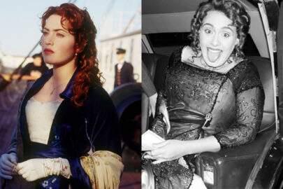 """Aniversário de Adele tem tema """"Titanic"""" e cantora se emociona com evento"""
