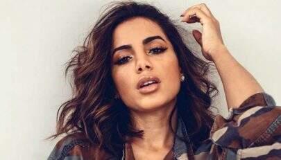 """Anitta pode ser jurada do """"The Voice México"""", segundo imprensa do país"""