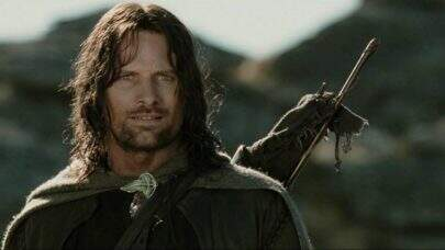 """Série baseada em """"O Senhor dos Anéis"""" deve focar na juventude de Aragorn"""