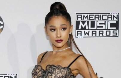 Menos de um mês depois de terminar, Ariana Grande já estaria namorando novamente