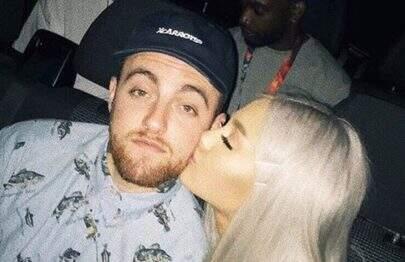 Pela primeira vez, Ariana Grande fala sobre fim de namoro