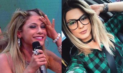 """Ex-panicat Babi Rossi muda de profissão: """"A beleza um dia acaba"""""""