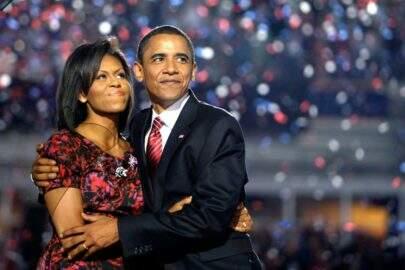 Michelle e Barack Obama vão produzir filmes e séries para streaming