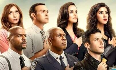 """Após ser cancelada, """"Brooklyn Nine-Nine"""" pode ser comprada por plataforma"""