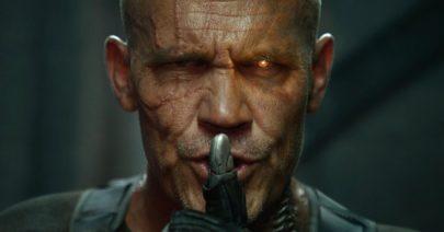 """Filme """"X-Force"""" vai explorar ainda mais o personagem Cable, de """"Deadpool 2"""""""
