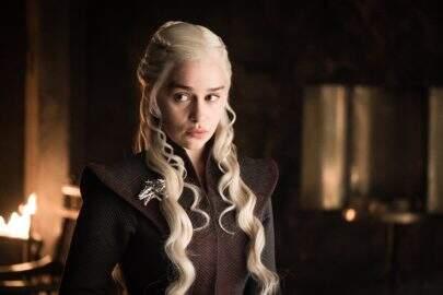 """Atriz de """"Game of Thrones"""" diz que final da série vai dividir os fãs"""