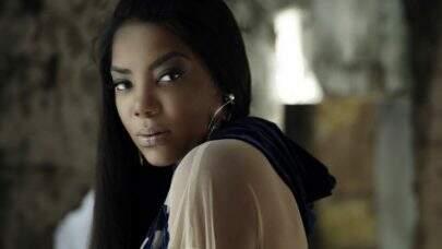 """Após lançar """"Não Encosta"""", Ludmilla anuncia próximo clipe: """"Jogando Sujo"""""""