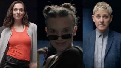 """Só tem mulherão no novo clipe do Maroon 5 para a música """"Girls Like You"""""""