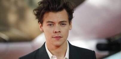 Série sobre vida de Harry Styles terá o próprio cantor como produtor executivo
