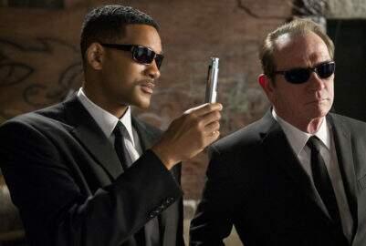 """Pôster do novo filme da franquia """"Homens de Preto"""" é revelado"""