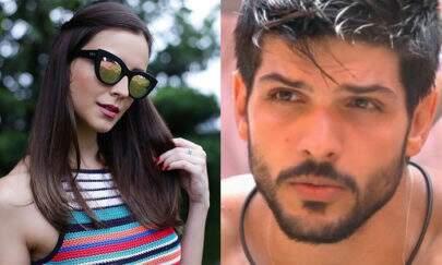 Ana Lúcia Vilela manda suposta indireta para ex-BBB Lucas em suas redes sociais