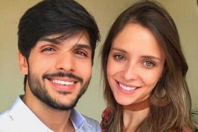 Ex-BBB Lucas está planejando casamento com Ana Lúcia para ano que vem