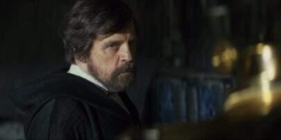 """Mark Hamill fala demais e revela uma participação especial em """"Han Solo"""""""