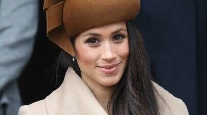 Pai de Meghan Markle não comparecerá ao casamento dela com o Príncipe Harry