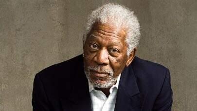 Morgan Freeman é acusado de assédio por oito mulheres e testemunhas