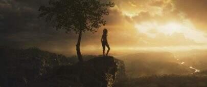 Novo filme do Mogli ganha primeiro trailer bem sombrio