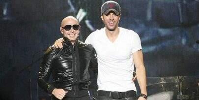 """Enrique Iglesias lança clipe intenso e sensual de """"Move To Miami"""", parceria com Pitbull"""