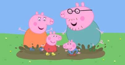 Peppa Pig é banida da TV chinesa e países estudam fazer o mesmo