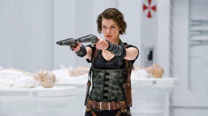 """Depois de seis filmes, """"Resident Evil"""" ganhará reboot e vai virar série"""