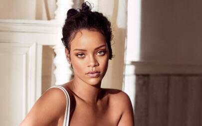 Rihanna está se preparando para lançar dois discos