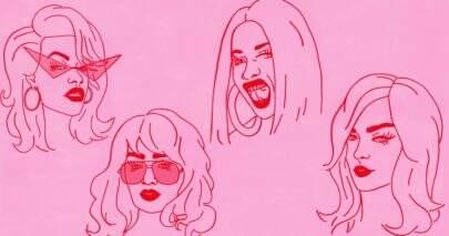 "Rita Ora, Cardi B, Charli XCX e Bebe Rexha lançam sua parceria, ""Girls"""